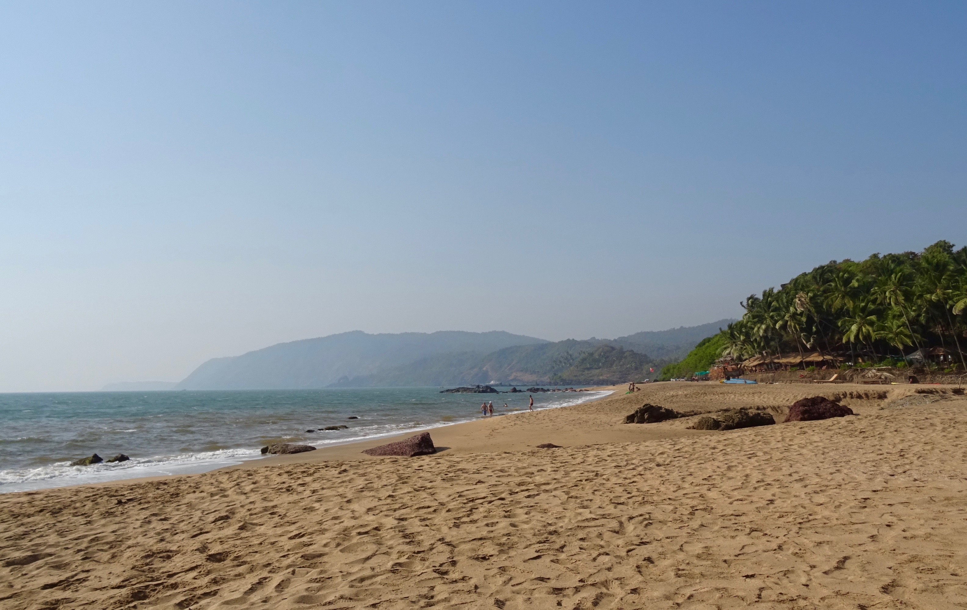 Is Agonda the best beach in South Goa? - spinthewindrose.com