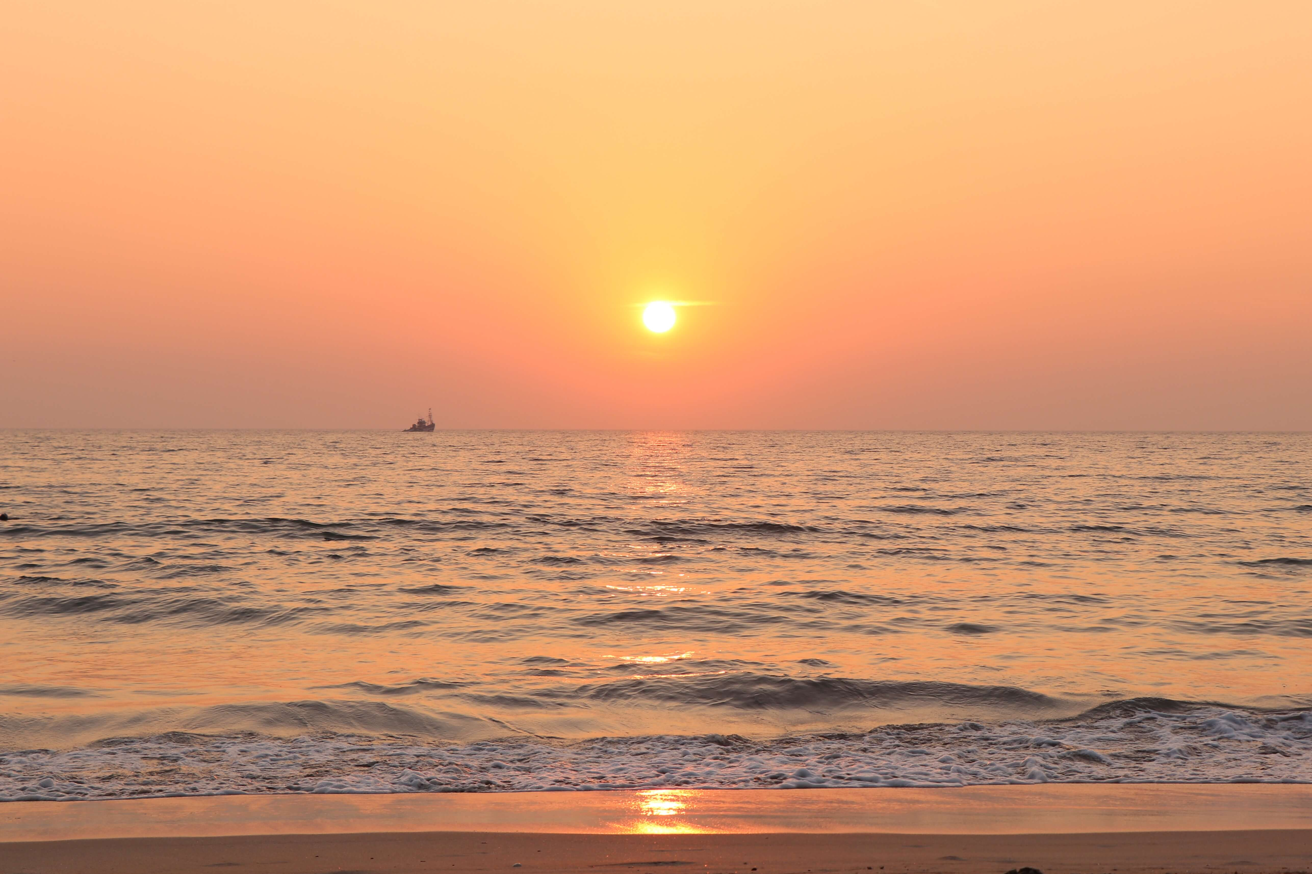 Is Agonda the bedt beach in South Goa? - spinthewindrose.com